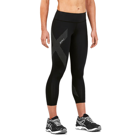 2XU Mid-Rise 7/8 Compression Tight - Women's