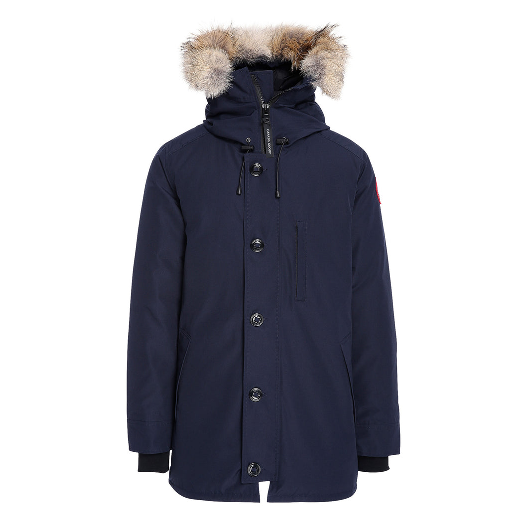 canada goose chateau parka herr