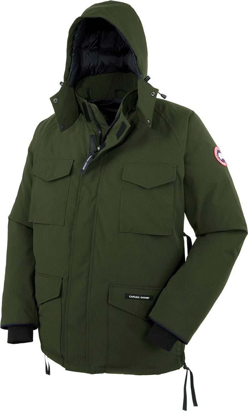 canada goose men s constable parka altitude sports rh altitude sports com