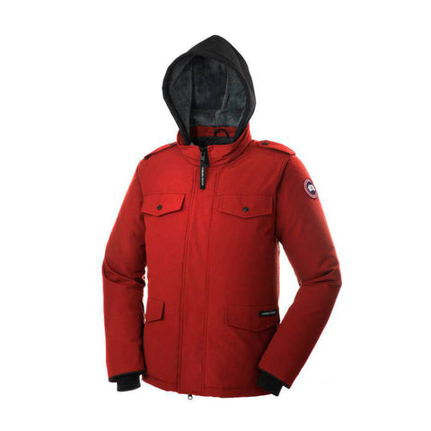 Canada Goose Men's Burnett Jacket
