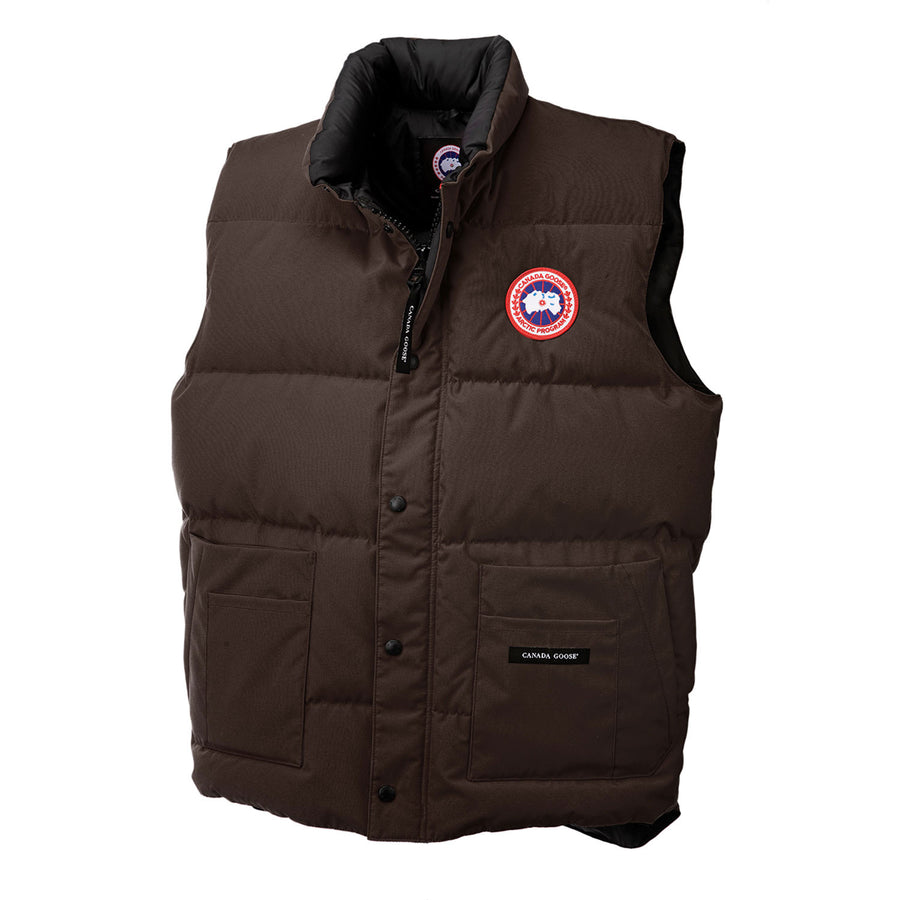 Canada insulated jackets
