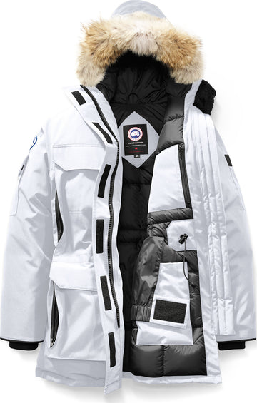 Canada Goose Polar Bear International Expedition Parka - Women's