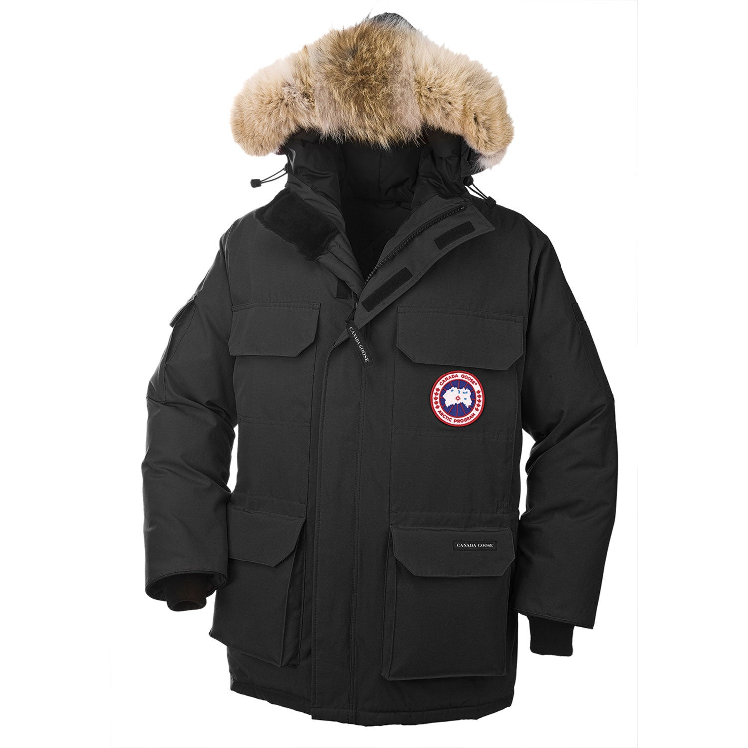 Men's Expedition Parka|-|Parka Expedition Homme Canada Goose