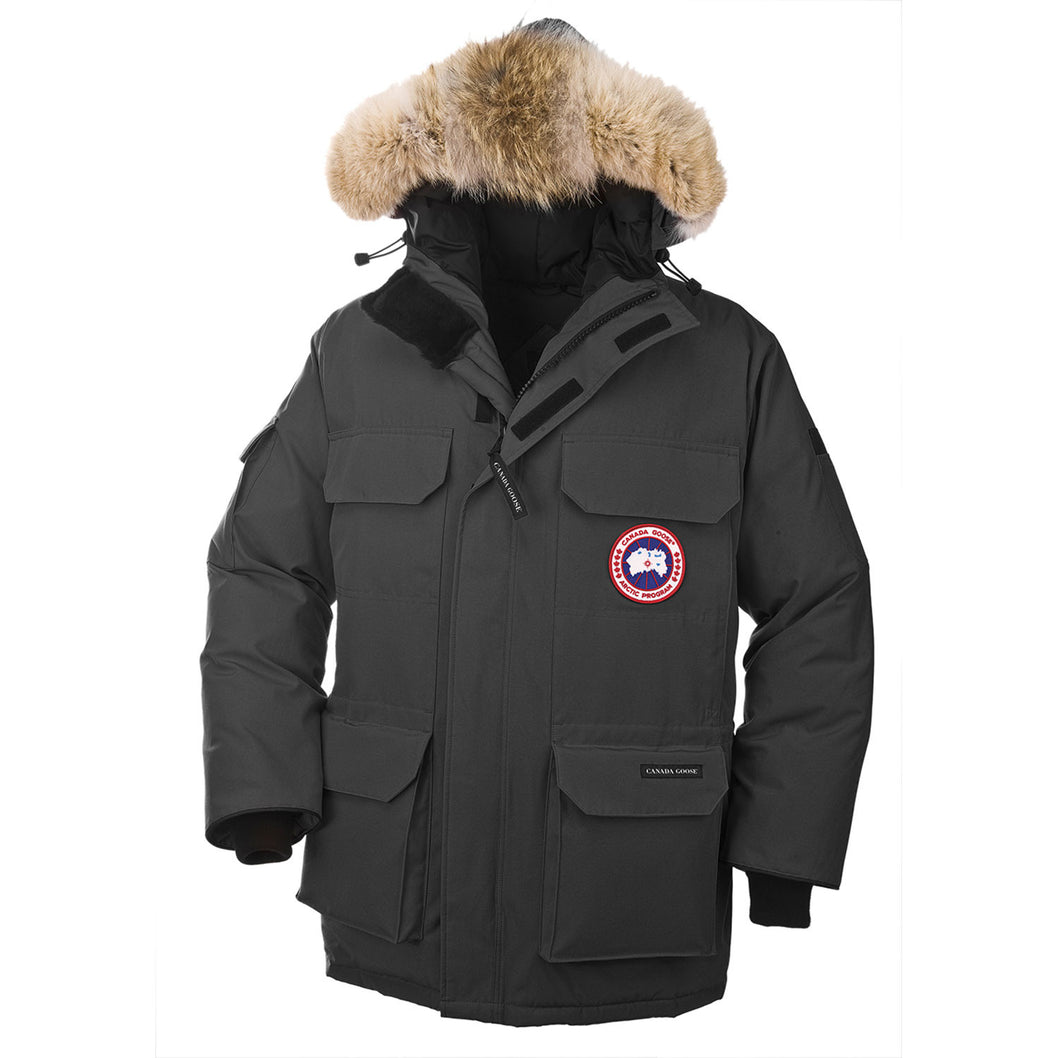 canada goose expedition rouge homme