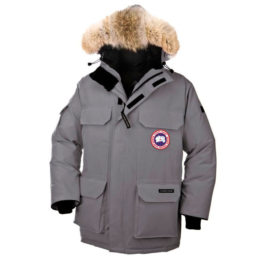 canada goose expedition parka 4565m