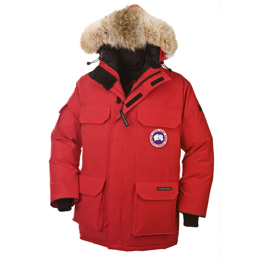 ... Men's Expedition Parka thumb ...