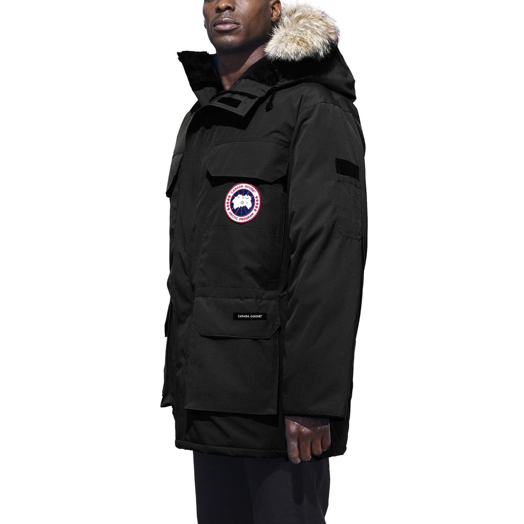 canada goose langford rouge