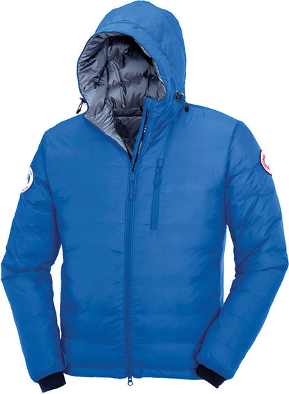 Canada Goose Polar Bear International Lodge Hoody - Men's