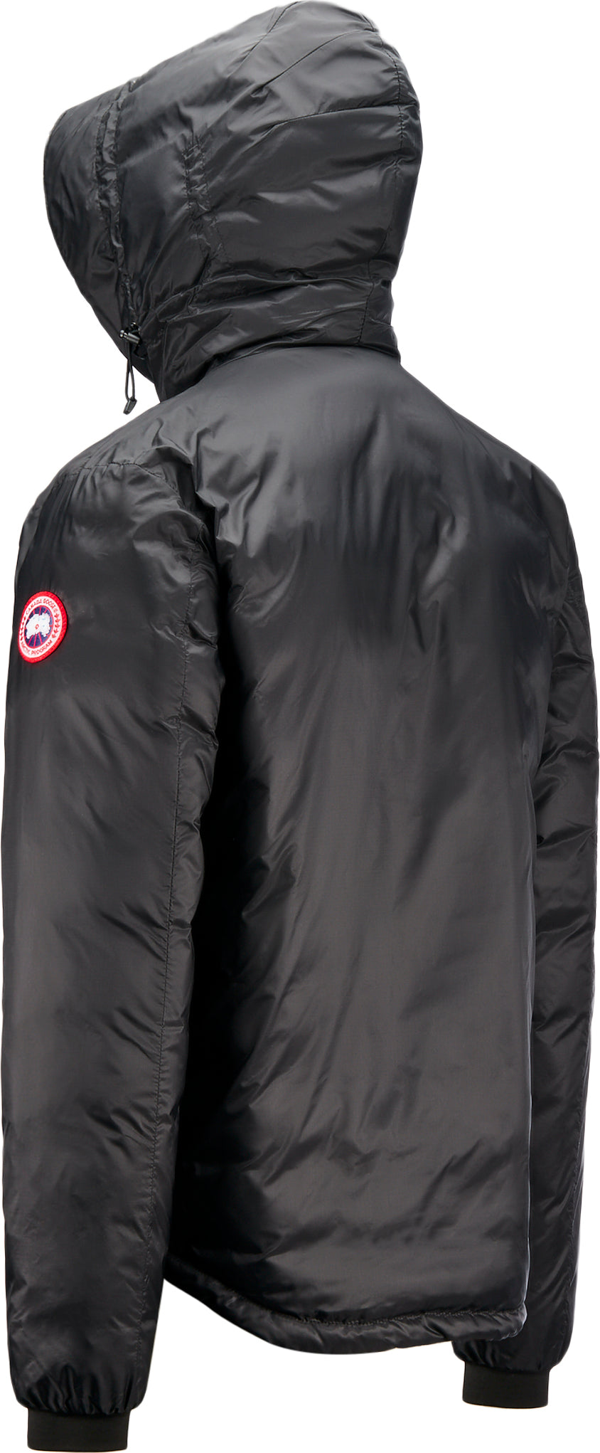 cc2d74af4c3 Canada Goose Lodge Down Hoody - Men's | Altitude Sports
