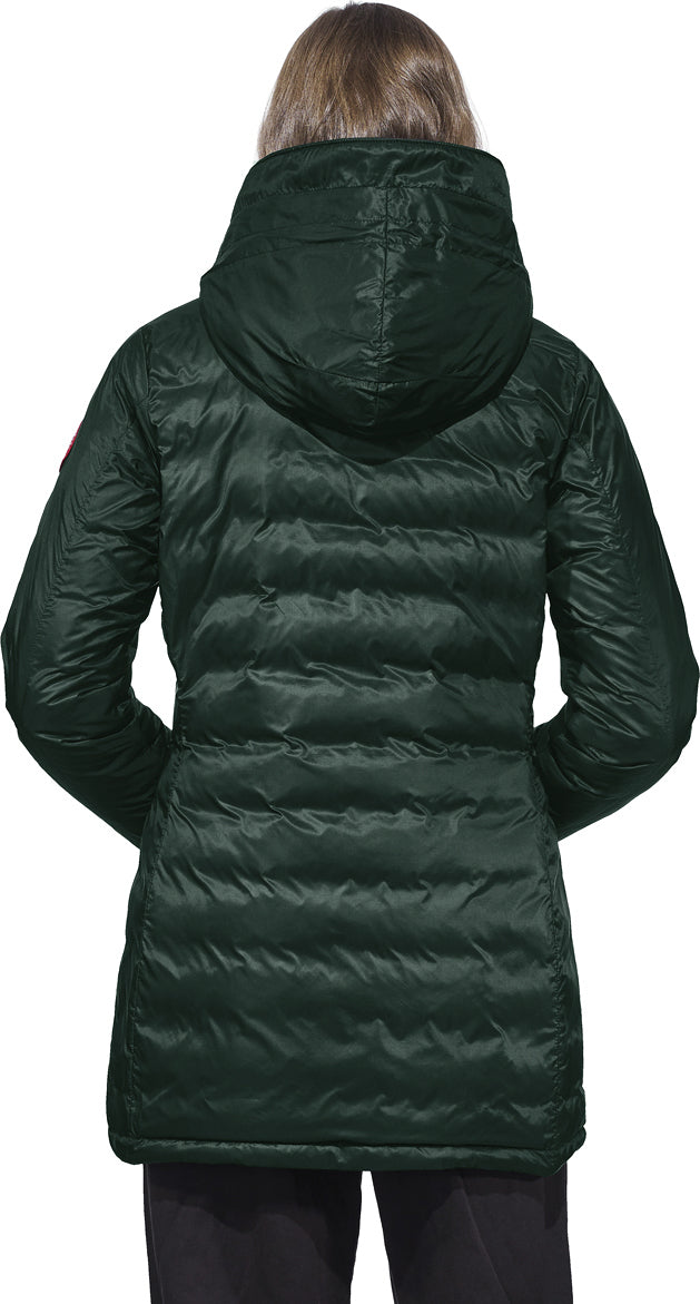 c766d2a811c0 Canada Goose Camp Down Hooded Jacket - Women s