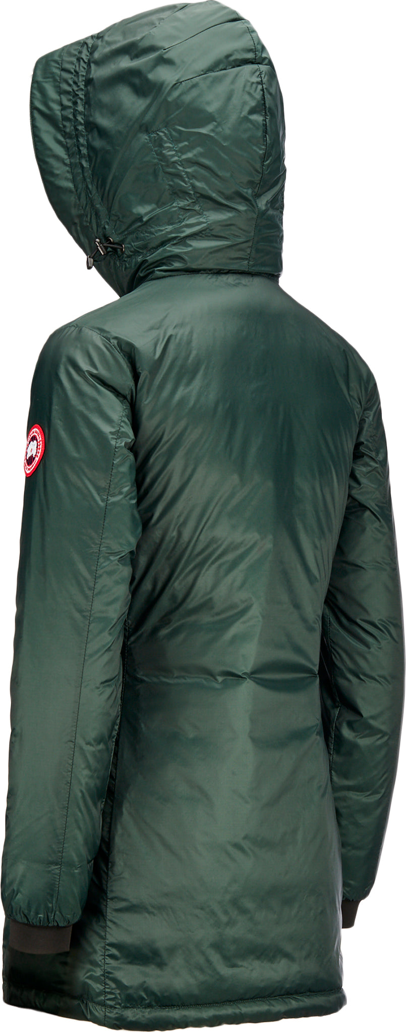 89b3a3d04c4 Canada Goose Camp Down Hooded Jacket - Women's | Altitude Sports