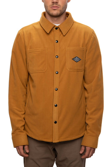 686 Sierra Fleece Flannel - Men's