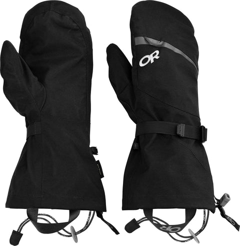 Outdoor Research Mt Baker GTX Modular Mitts - Unisex