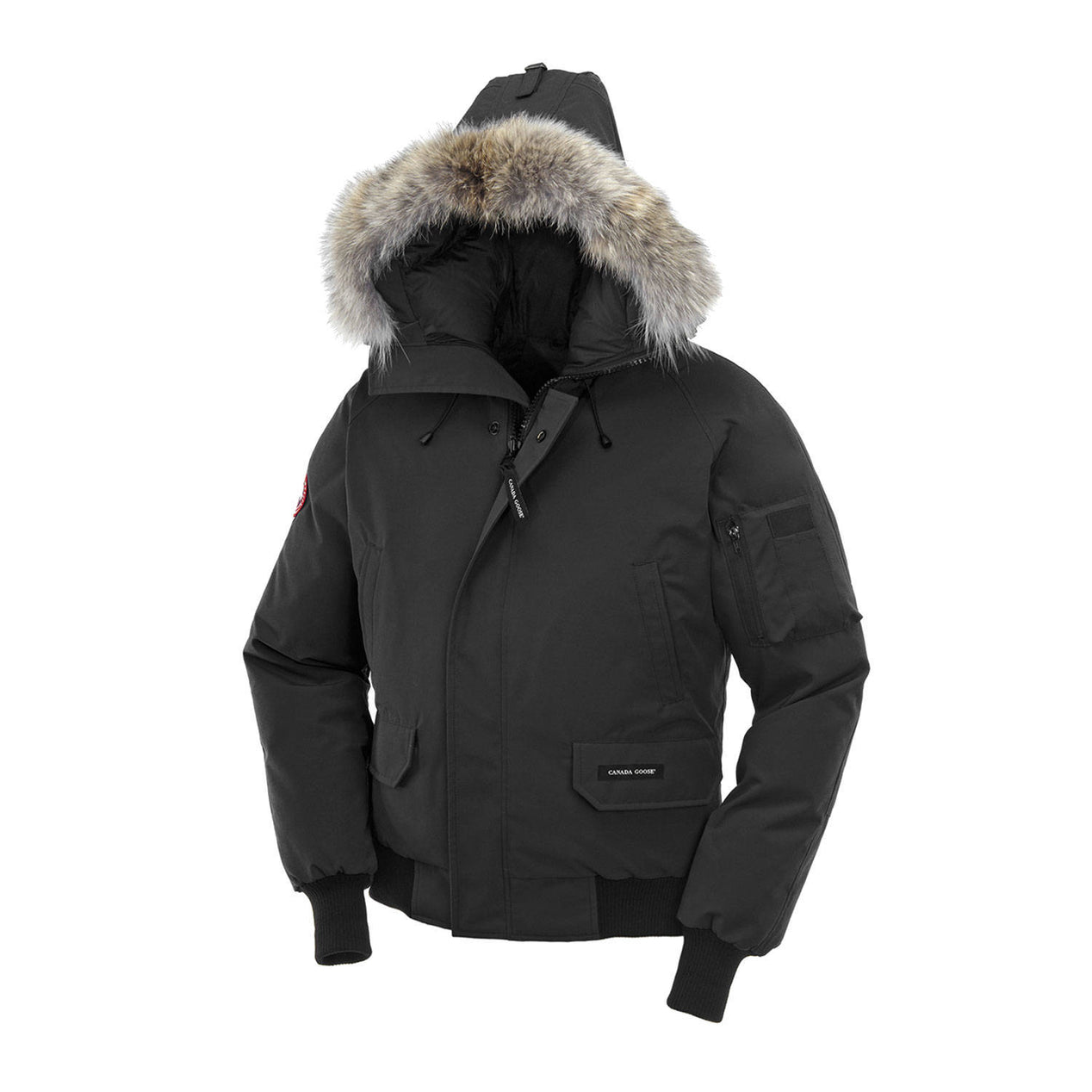 93a7493bf609 Canada Goose Men s Chilliwack Bomber