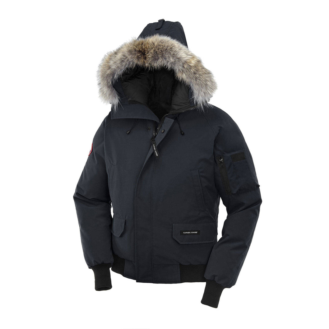 canada goose homme simons