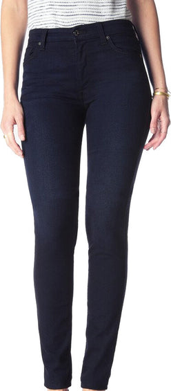 7 For All Mankind Denim High Waist Skinny - Women's