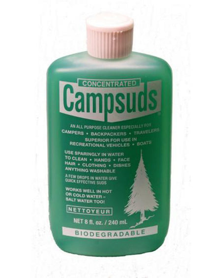 Campsuds Original Soap 8oz