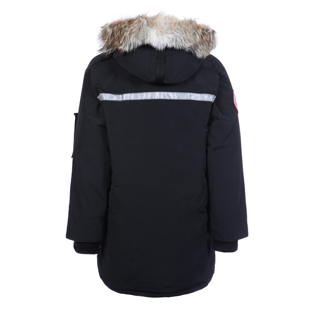 canada goose resolute parka
