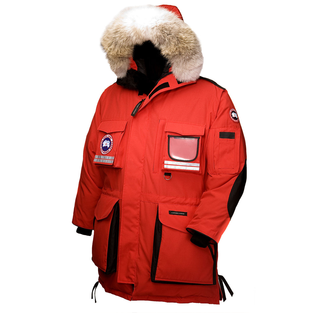 canada goose homme snow mantra