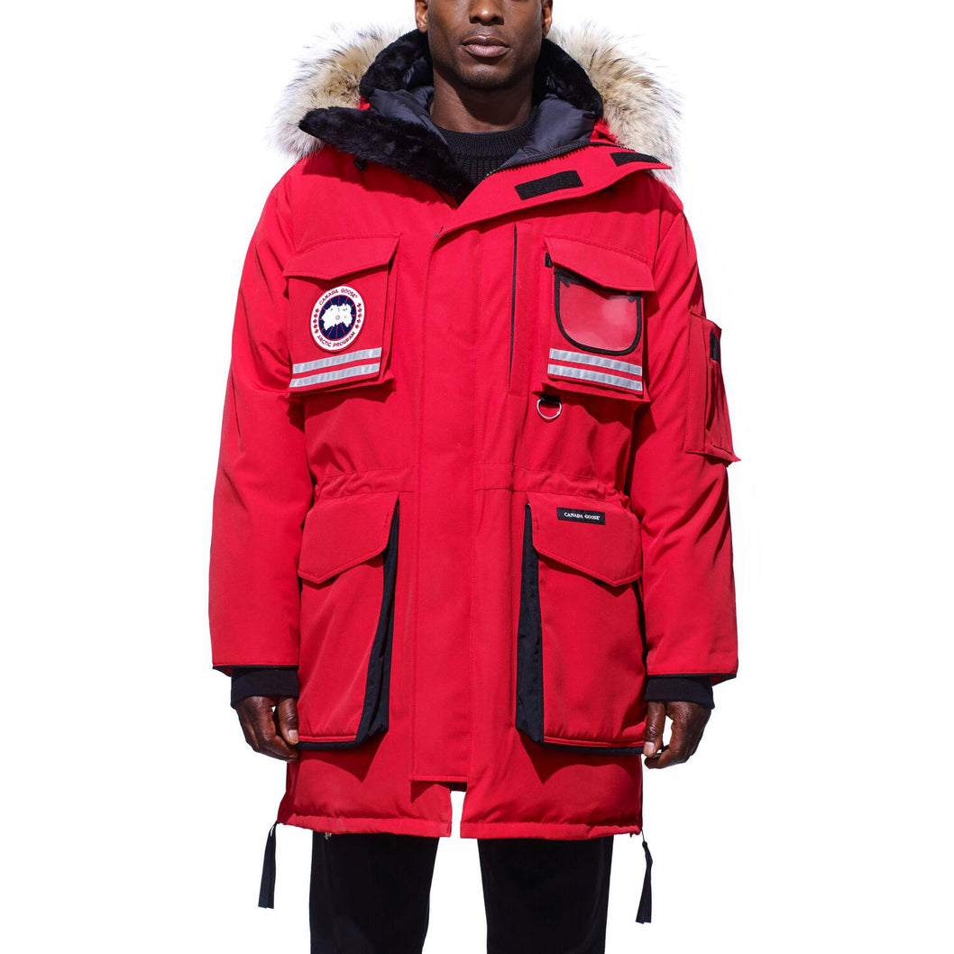 canada goose homme montreal