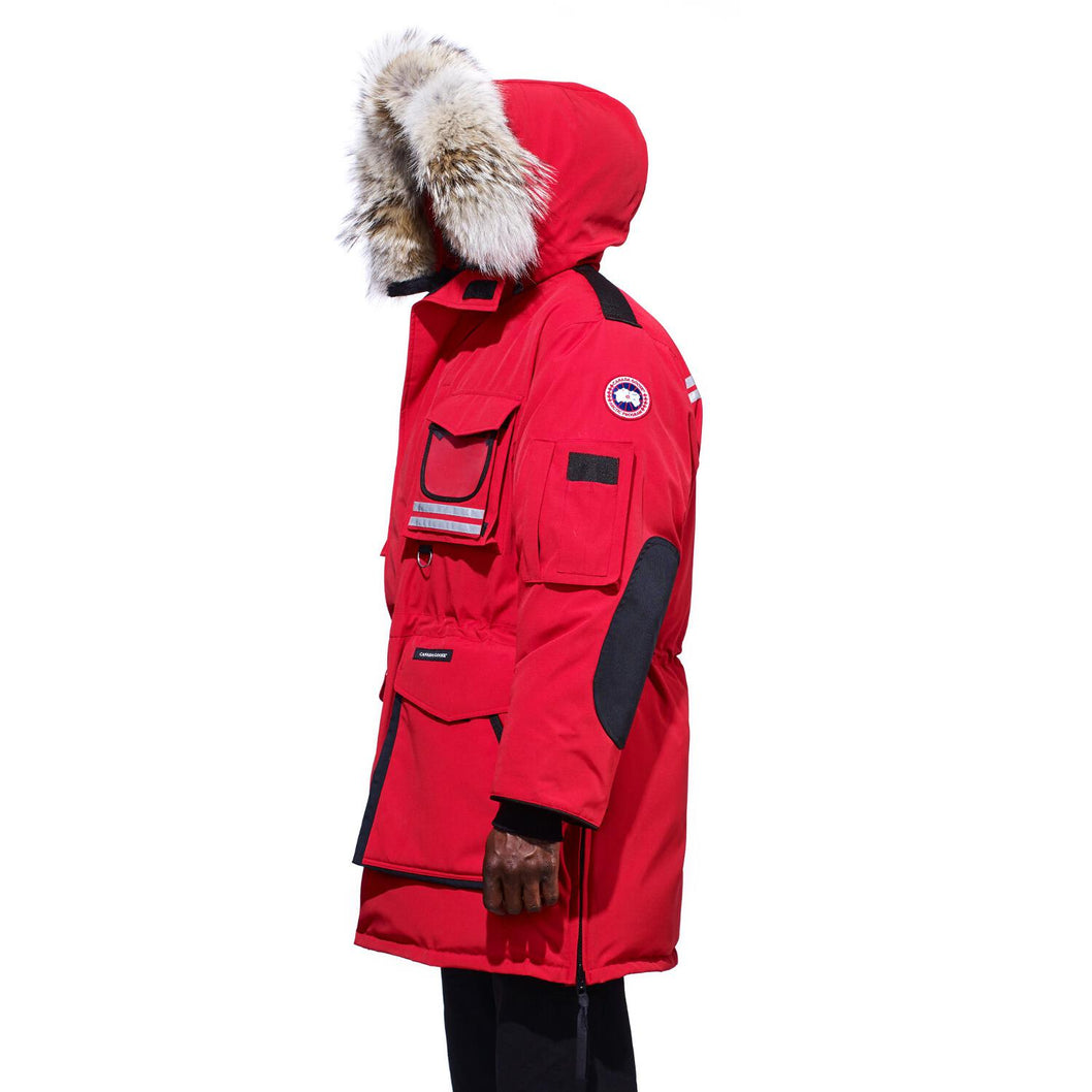 canada goose buying guide