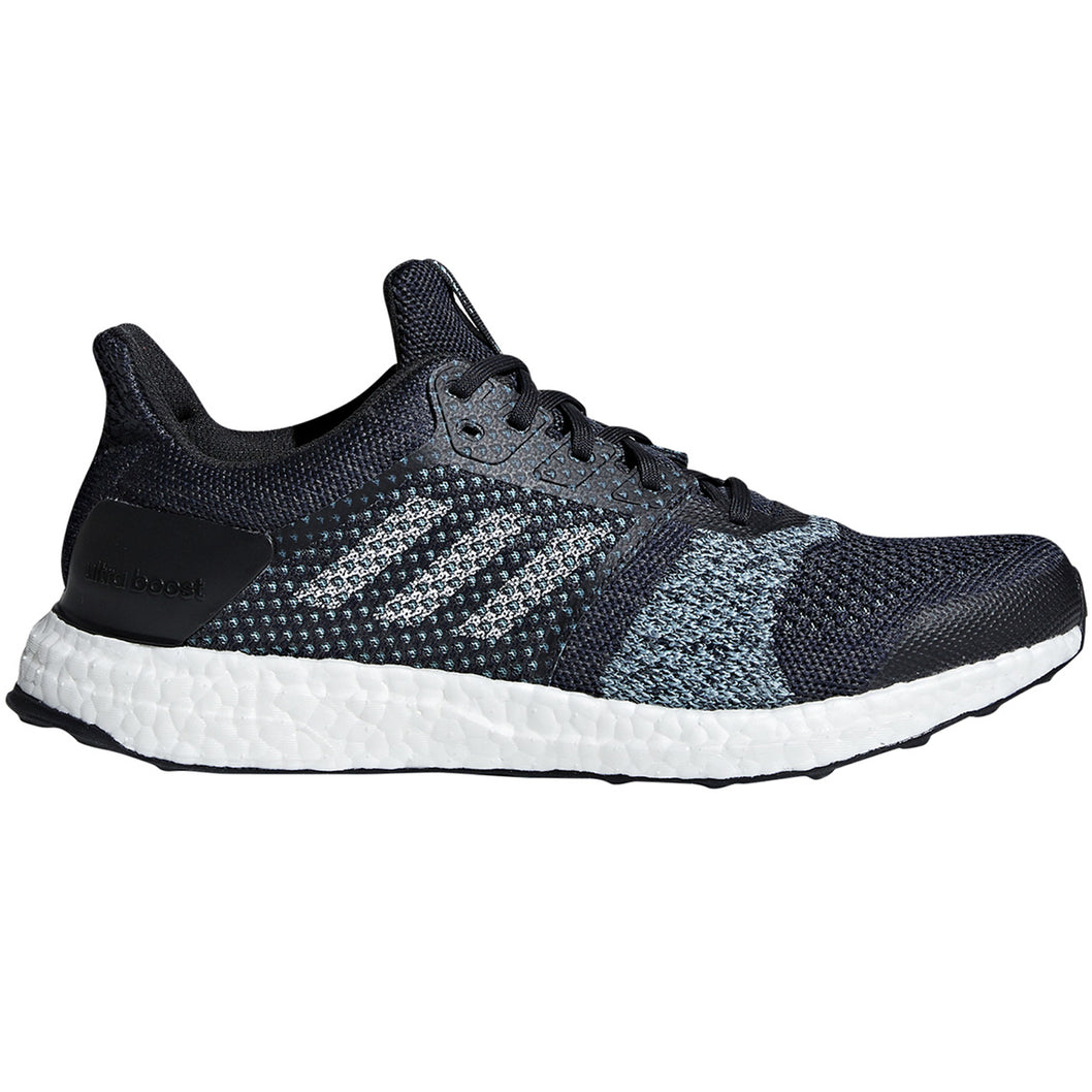 Chaussures de course UltraBOOST ST Parley HommeLegend Ink - Clear Mint - Hi-Res Aqua ...
