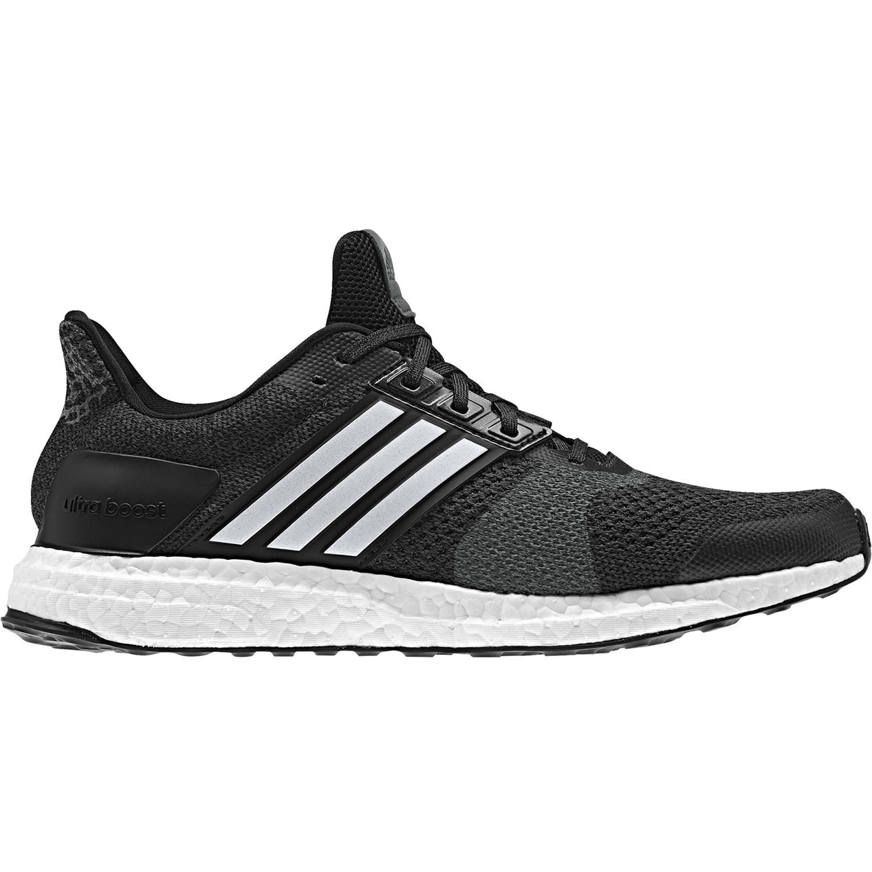 Exceptional Adidas Men's Iron Grey Grey Running Shoes Ultra