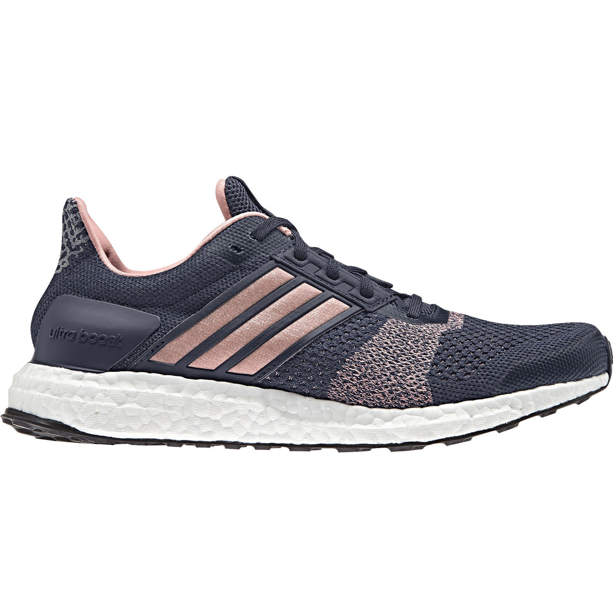 bc7093e994b9af Adidas Women s Ultra Boost St Running Shoes