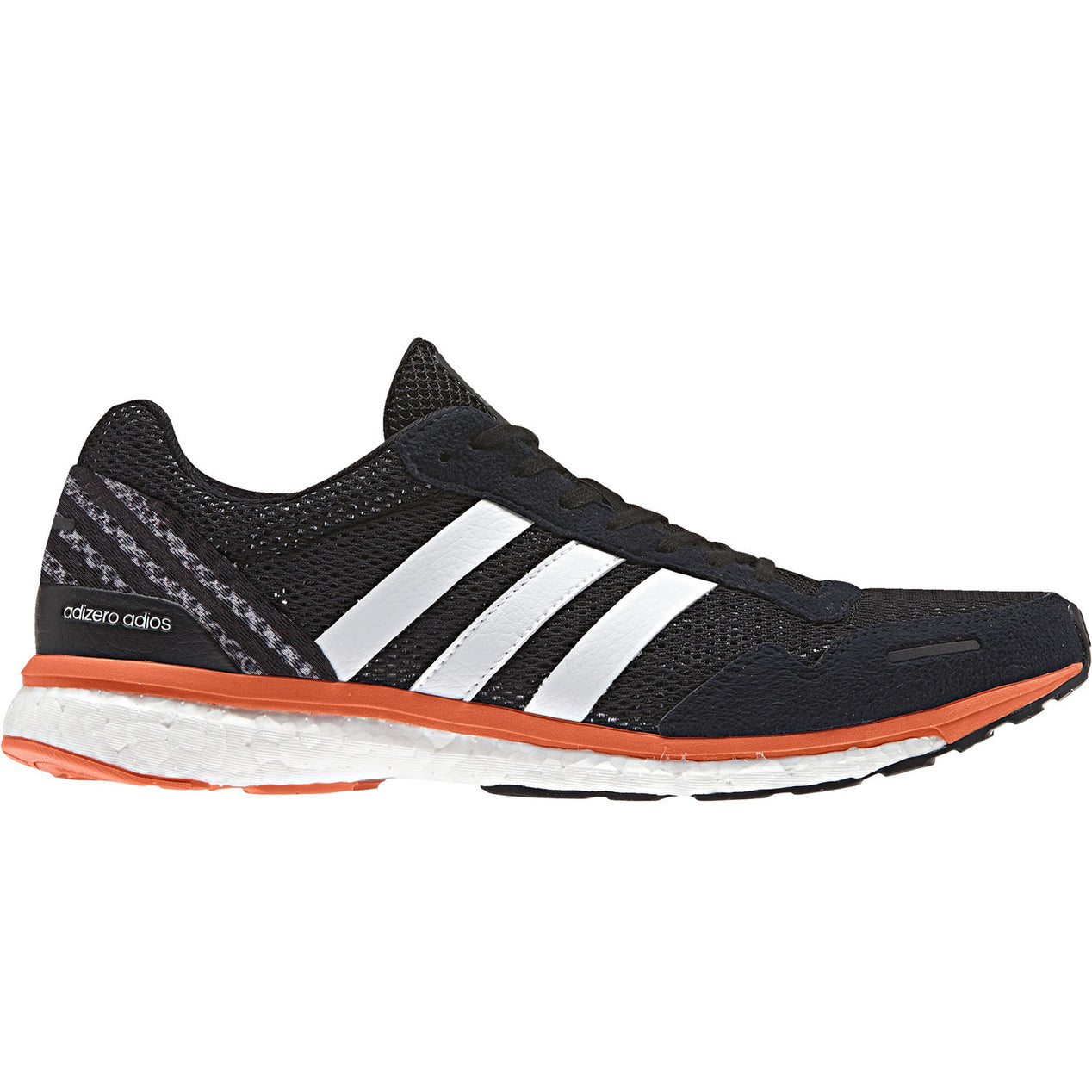sneakers for cheap 43f9f 34e30 Adidas Mens Adizero Adios 3 Running Shoes