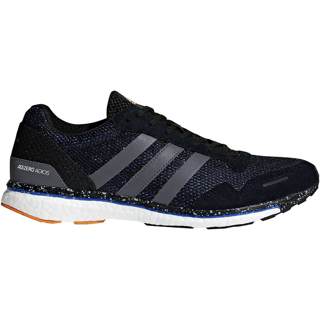 on sale e1dc4 e691b Adidas Men s Adizero Adios 3 Running Shoes
