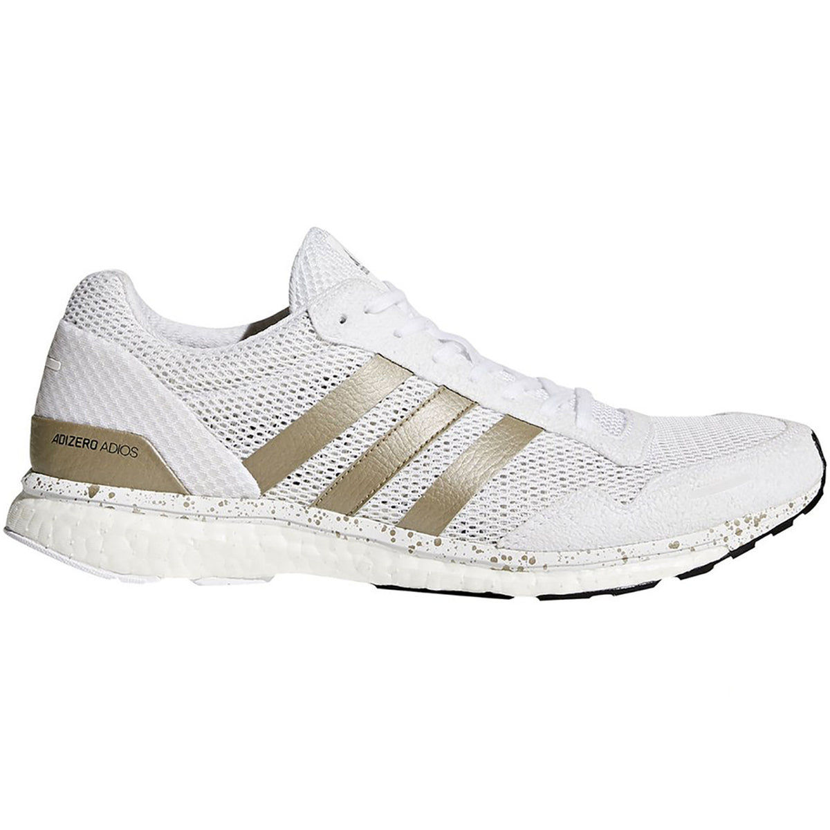 Adizero Adios 3 Shoes | Products in 2019 | Shoes, Blue