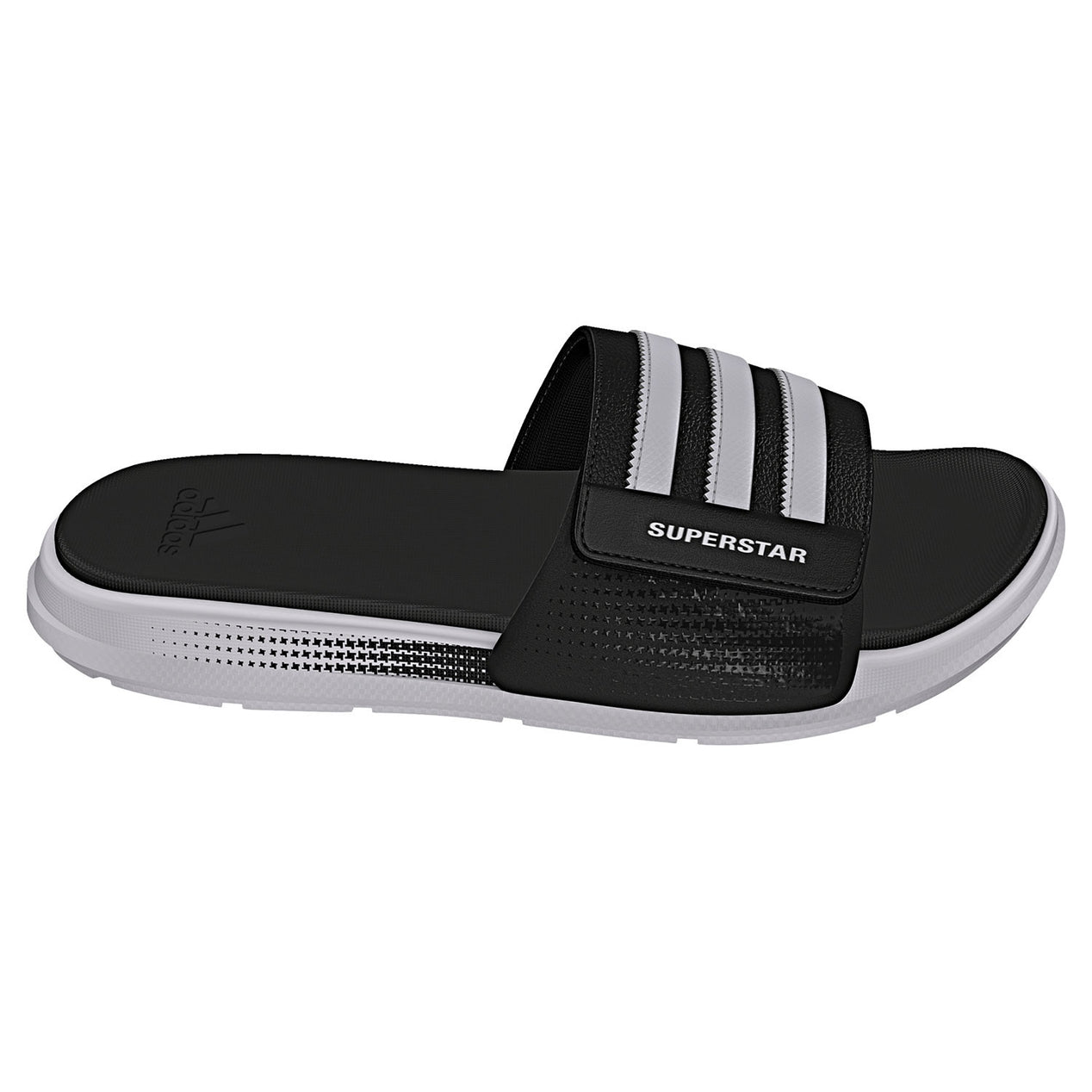 f2536e013 Adidas Men s Superstar 4g Slides