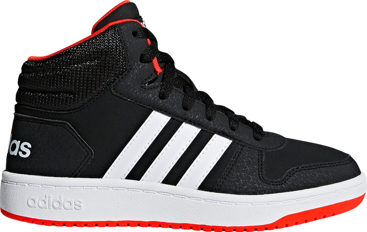 e014cdd7dc37 Adidas Hoops Mid 2.0 Shoes - Kids