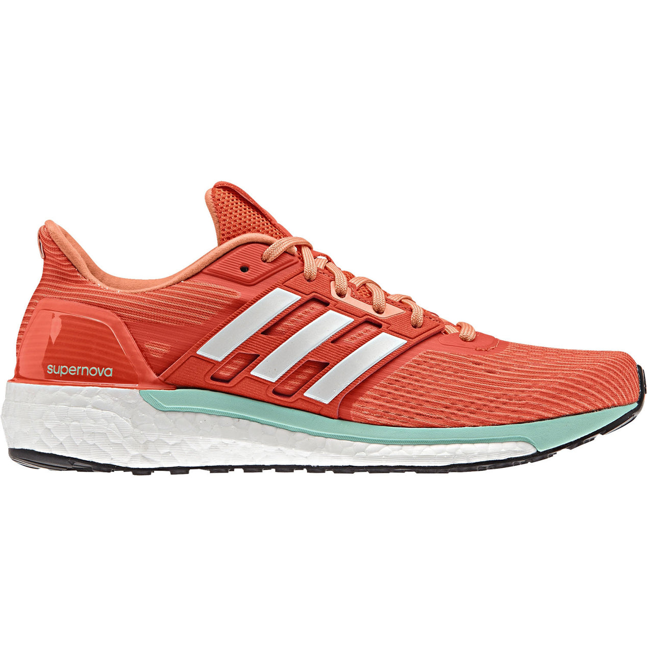 248adb149 Adidas Women s Supernova Glide 9 Running Shoes