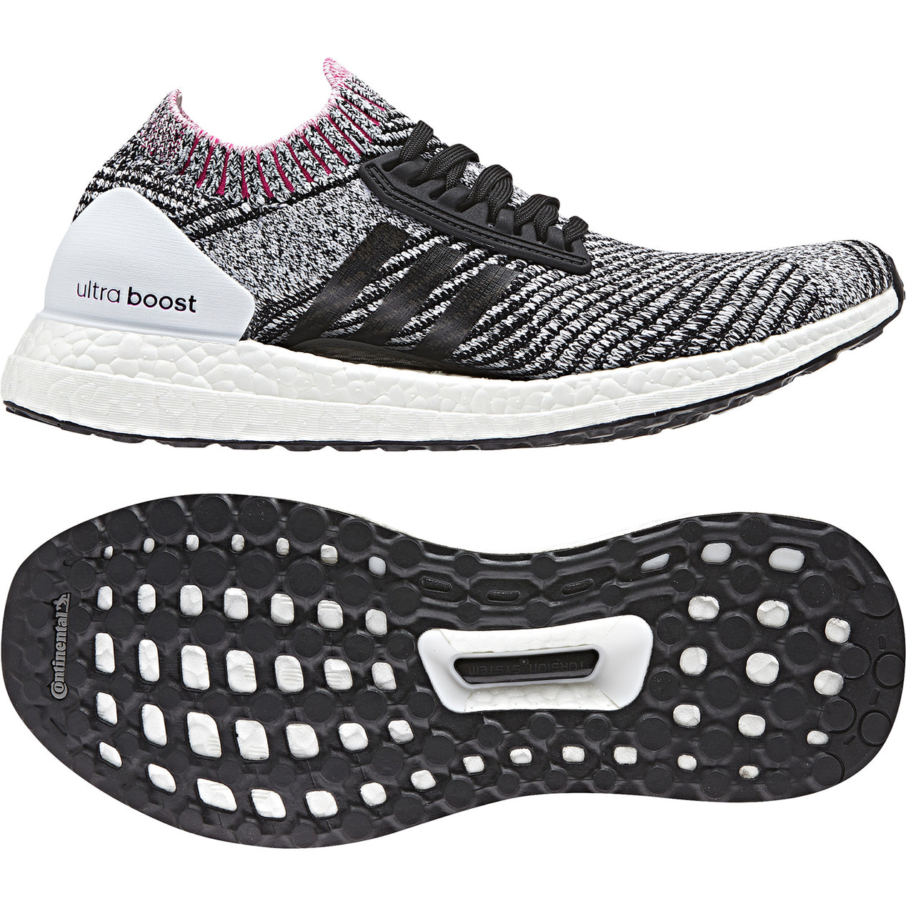 bba34b5d3 Adidas Ultraboost X Running Shoes - Women's | Altitude Sports