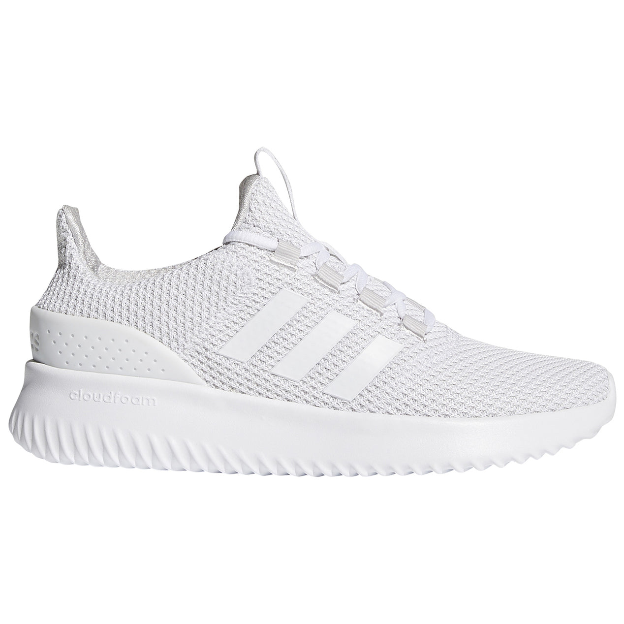 pretty nice 60abd c2461 ... Chaussures de course Cloudfoam Ultimate FemmeGrey One F17 - Ftwr White  - Grey Two F17 ...