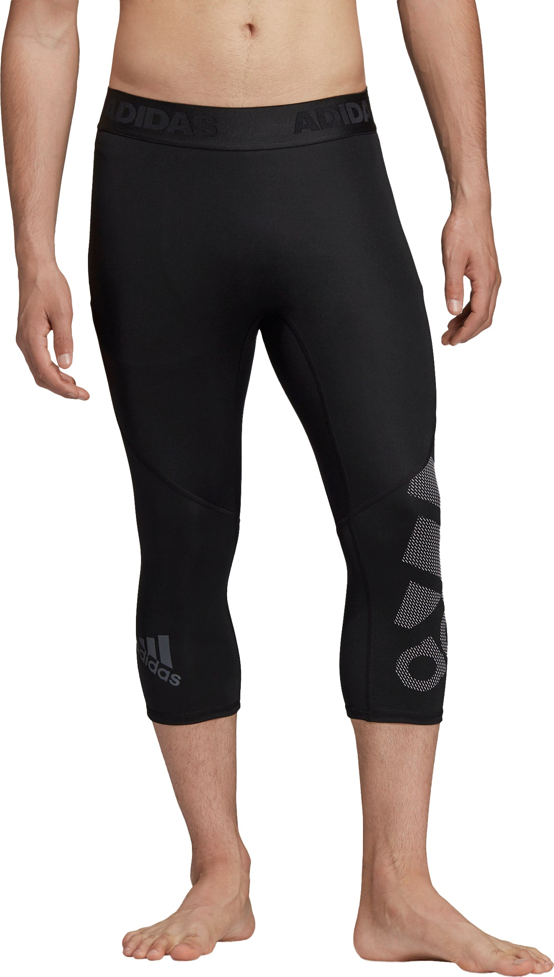 Adidas Legging Of Homme Sport Badge Alphaskin 34 iXZuPkO