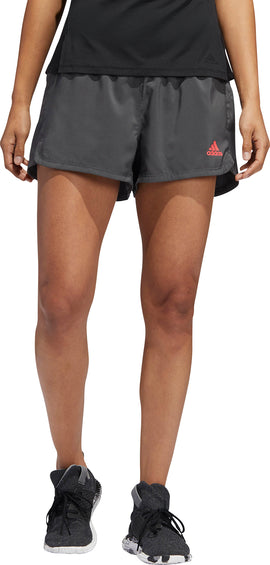 Adidas 2In1 Woven Short - Women's