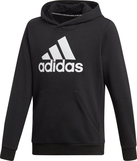 Adidas Must Haves Badge of Sport Pullover - Kids