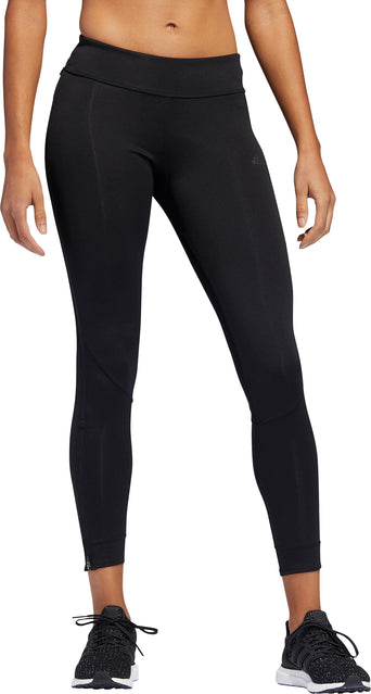 024ba776716cb Loading spinner Adidas Adidas Own The Run Tights - Women's Black - Black