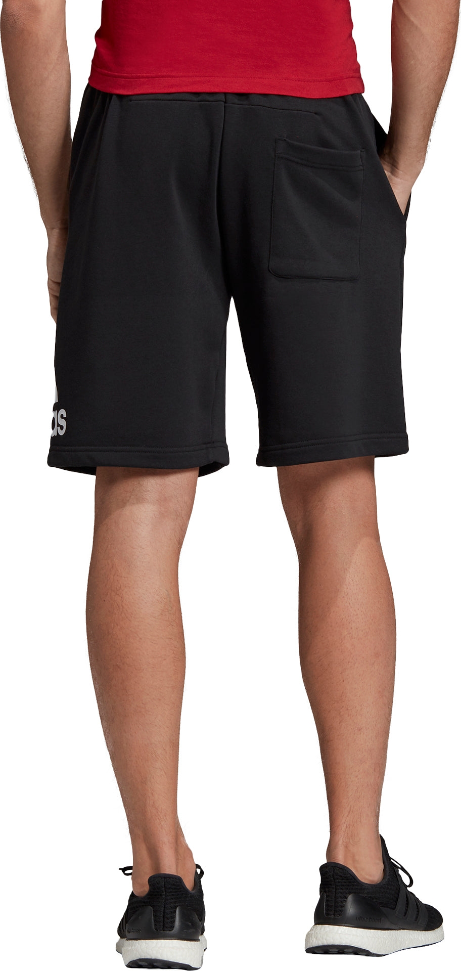 Adidas Must Haves Badge of Sport Shorts Men's