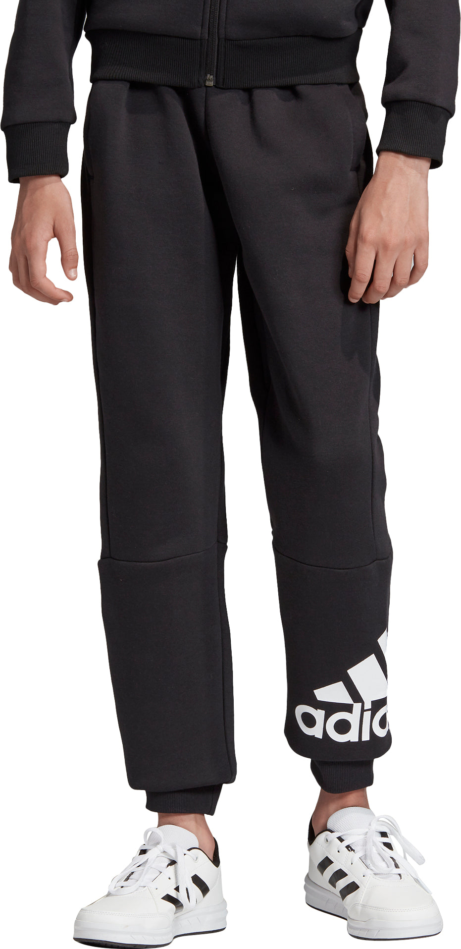 Adidas Must Haves Badge of Sport Fleece Pants Boy's