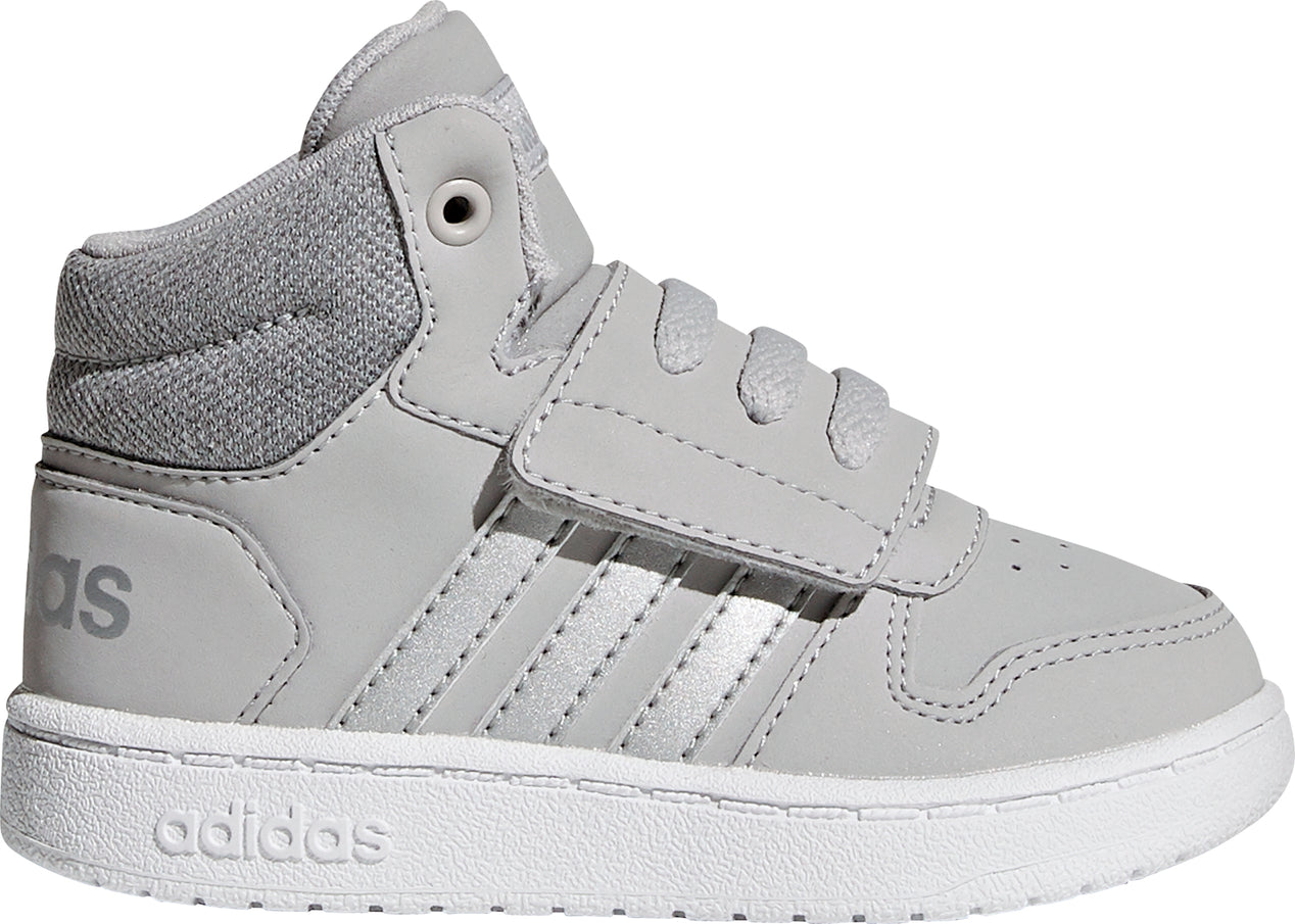 0027419caab1 Adidas Hoops Mid 2.0 Shoes - Infant   Toddler