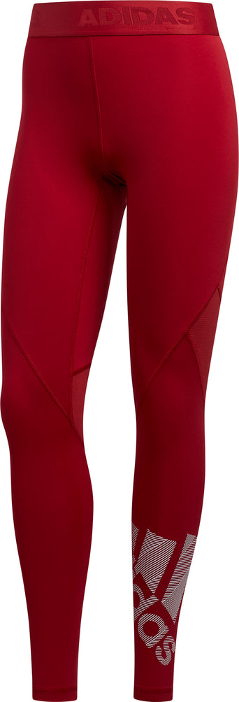 Adidas Alphaskin Badge of Sport Tights Women's CA$ 48.99 1 Colors CA$ 48.99 CA$ 64.99