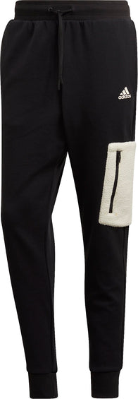 Adidas Pantalon Winter Badge Of Sport - Homme