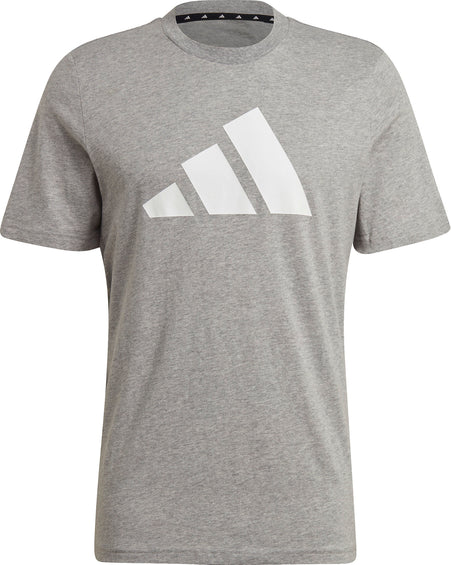 Adidas BD Must Haves Badge of Sport Logo Tee - Men's