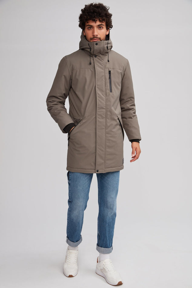 Audvik T.O. Jacket - Men's