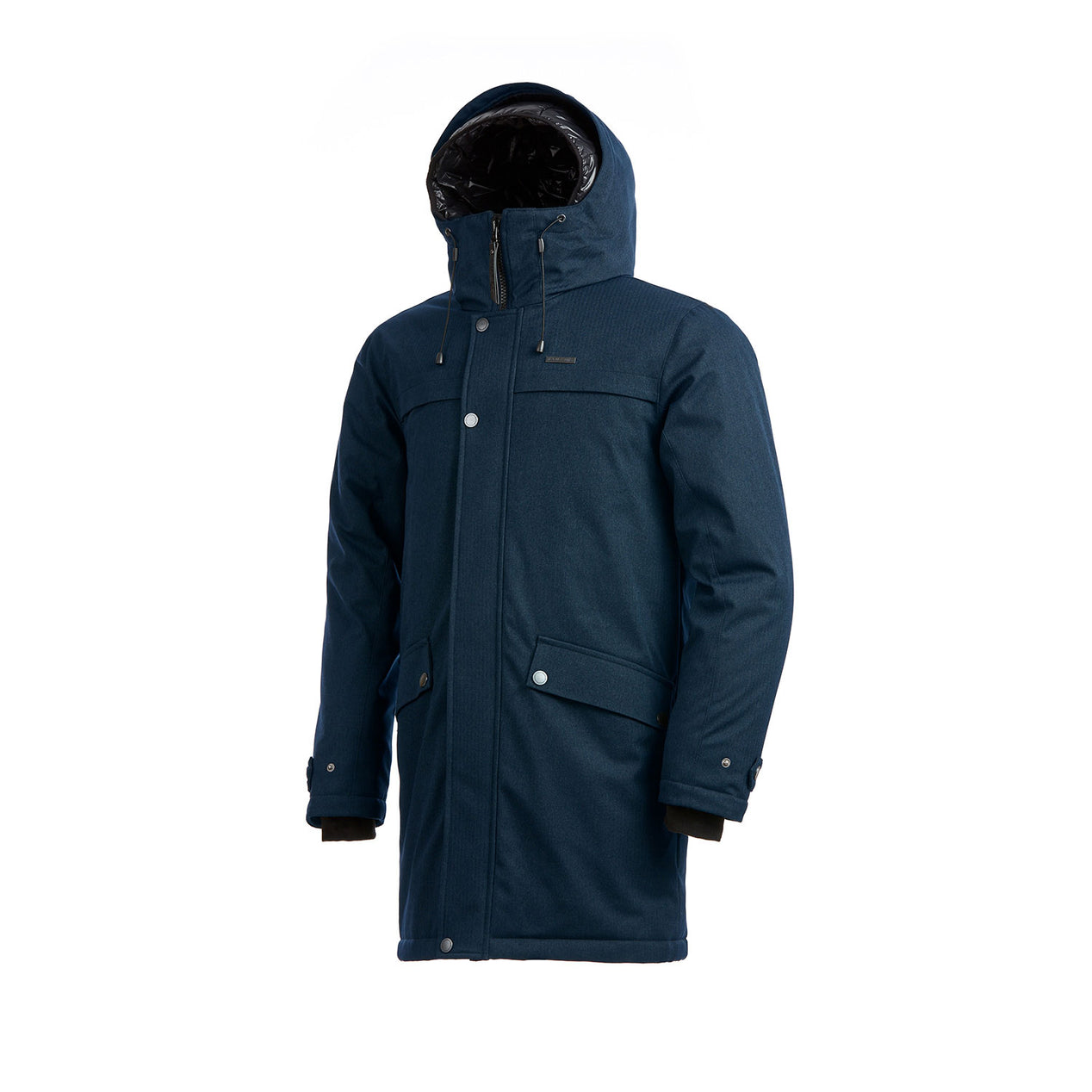 37e4ee7b Audvik Men's Oslo Jacket | Altitude Sports