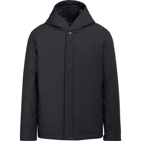 Alchemy Equipment Men's Insulated Hooded Zip-Thru Jacket