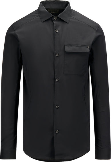 Alchemy Equipment 3XDRY Cotton Long Sleeve Shirt - Men's